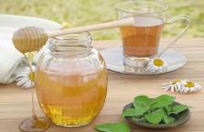 Удивительная польза воды с медом