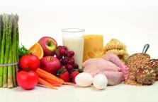 В каких продуктах больше белка