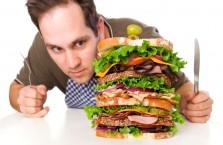 Здоровое питание для мужчин (+меню)