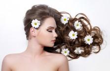 Какие продукты сделают ваши волосы густыми и шелковистыми