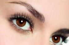 Какие продукты полезны для зрения