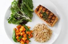 Продукты для похудения: калорийность, меню