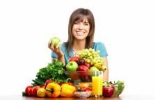 Что можно есть при правильном питании