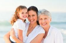 Продукты, полезные для женского здоровья и красоты
