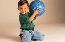 Рацион питания ребенка: новорожденный, 1 год, 2 года