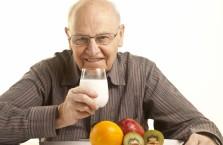 Как правильно питаться при болезни Паркинсона?