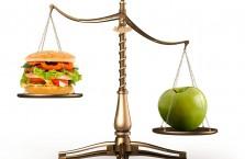 Рациональное питание - его принципы и основы, меню на неделю