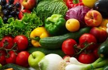 Топ-10 полезных овощей, их калорийность