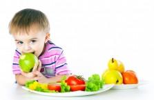 Здоровое питание детей (+меню)
