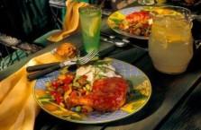 Правильный ужин - здоровое питание