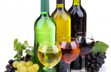 Вино: польза, вред и калорийность
