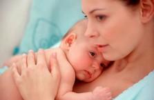 Список продуктов: что можно перед и после родов кормящей маме