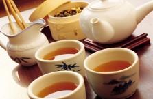 Вред и польза разного чая