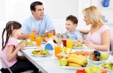 Здоровое питание: рецепты на каждый день