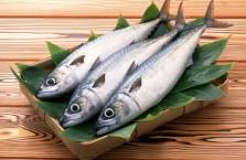 Калорийность разных видов рыб