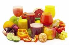 Самые полезные напитки для организма