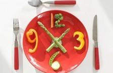 Правильный режим питания: основные правила, подбор программы питания