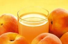 Полезные свойства и калорийность персиков