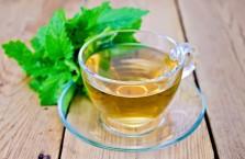 Польза и вред чая из мелиссы