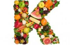 Содержание витамина К в продуктах питания: его польза и побочные действия