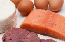 Таблица белков, жиров и углеводов в продуктах питания