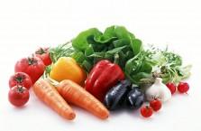Учет калорийности овощей в правильном питании (+ таблица)