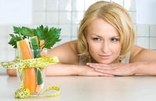 Недельная диета правильного питания: меню