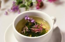 Чай из иван чая: удивительная польза