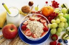 Меню на неделю сбалансированного питания для похудения
