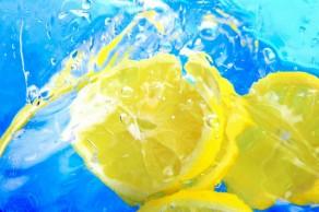 Вода с лимоном - польза и вред