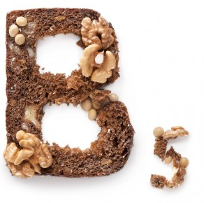 Содержание витамина в5 в продуктах