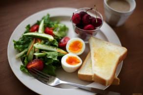 Питание при изжоге: диета, советы