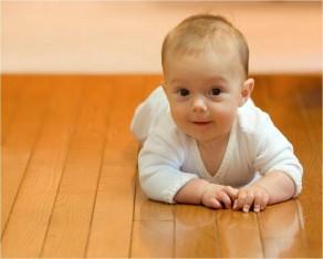 Режим и рацион питания младенца в 4 месяца