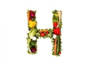 Витамин Н в продуктах