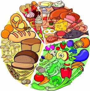 Раздельное питание: белки и углеводы