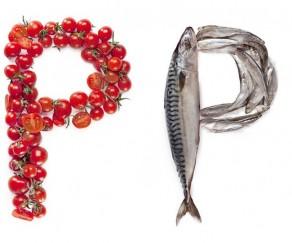 Содержание витамина РР в продуктах