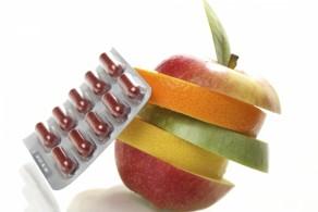 Где содержатся витамины группы В