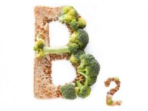 Витамин В2 в продуктах