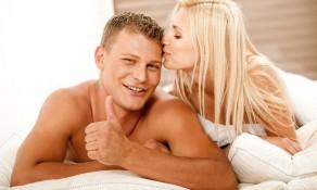 Полезные продукты для мужской потенции