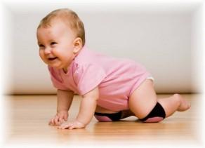 Режим питания ребенка 6 месяцев