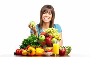 Что можно есть - правильное питание