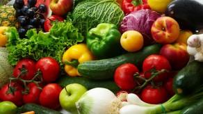 Значение овощей в питании