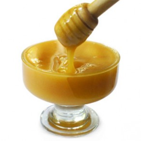 мед с живицей