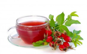 Полезные свойства чая из шиповника