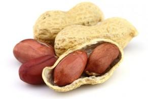 арахис - его польза и вред