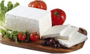 Сыр брынза - польза и вред