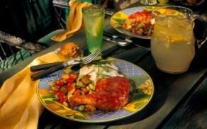Правильный ужин: здоровое питание