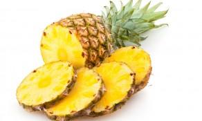 Ананас - польза и калорийность