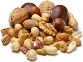 Орехи - польза и вред