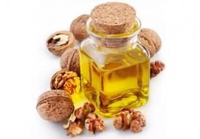 Масло грецкого ореха - его польза и вред